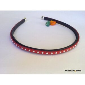 Diadema Red