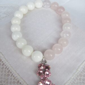pulsera cancer mama